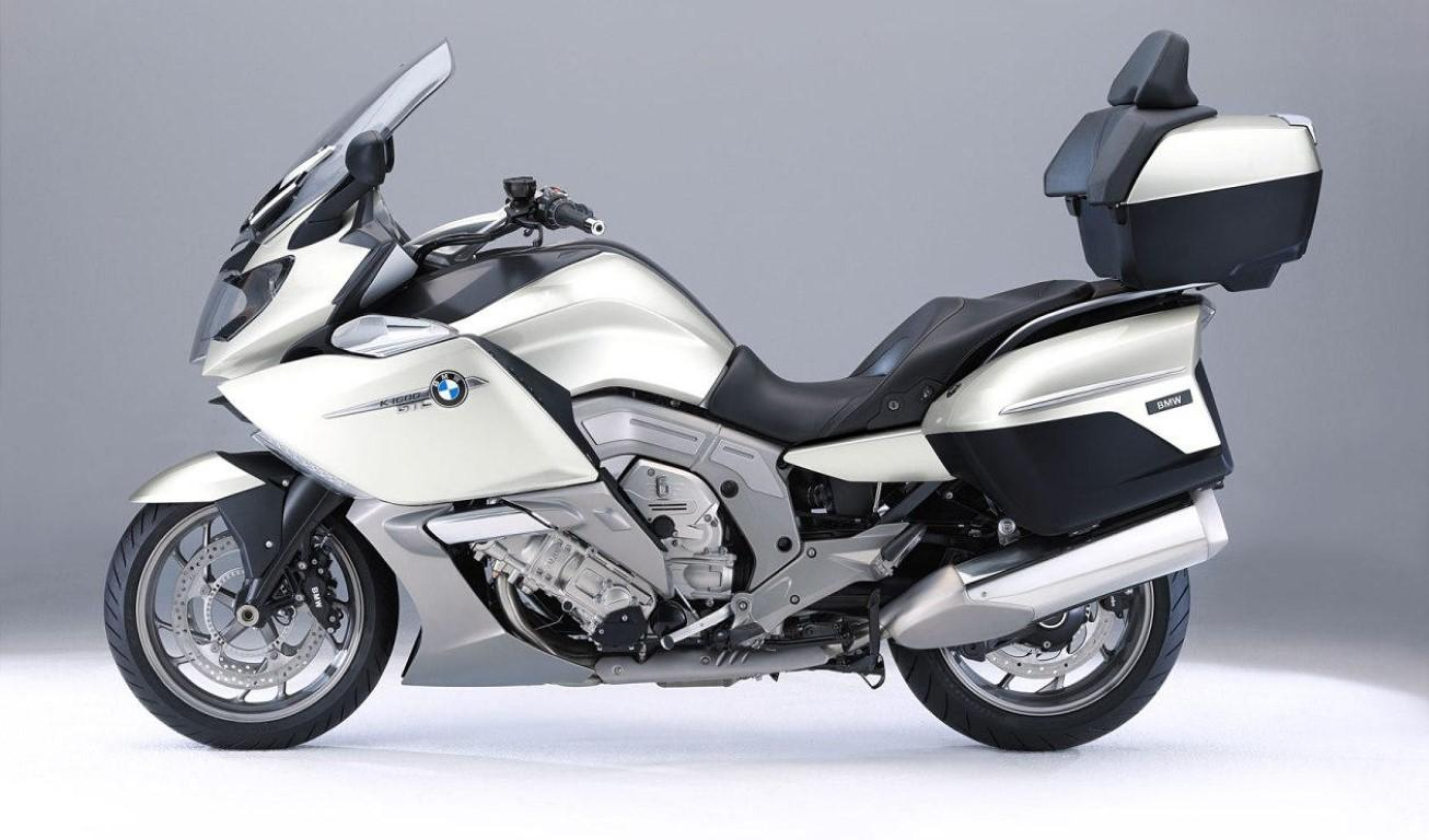 Bmw K 1600 Gtl Technical Data Of Motorcycle Motorcycle