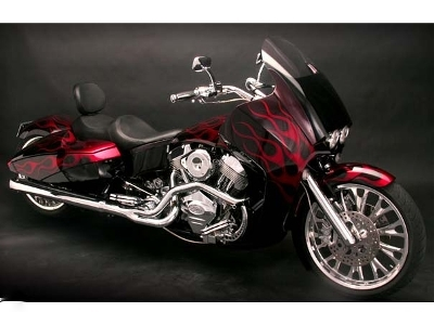 Big-Bear-Choppers G.T.X. Fairing 114