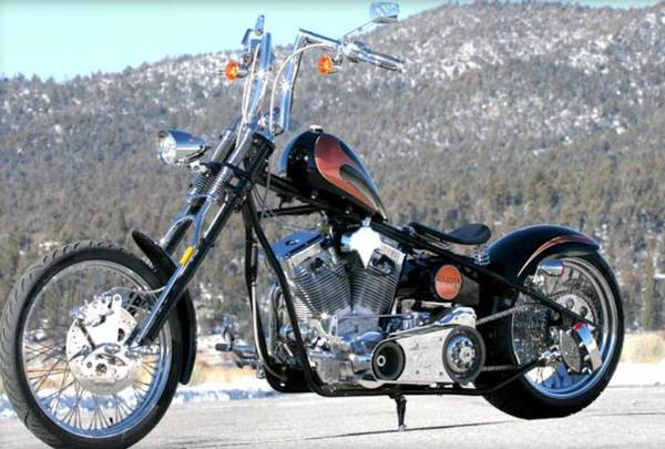 Big-Bear-Choppers Reaper 100 Carb