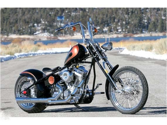 Big-Bear-Choppers Screamin Demon 100 Carb