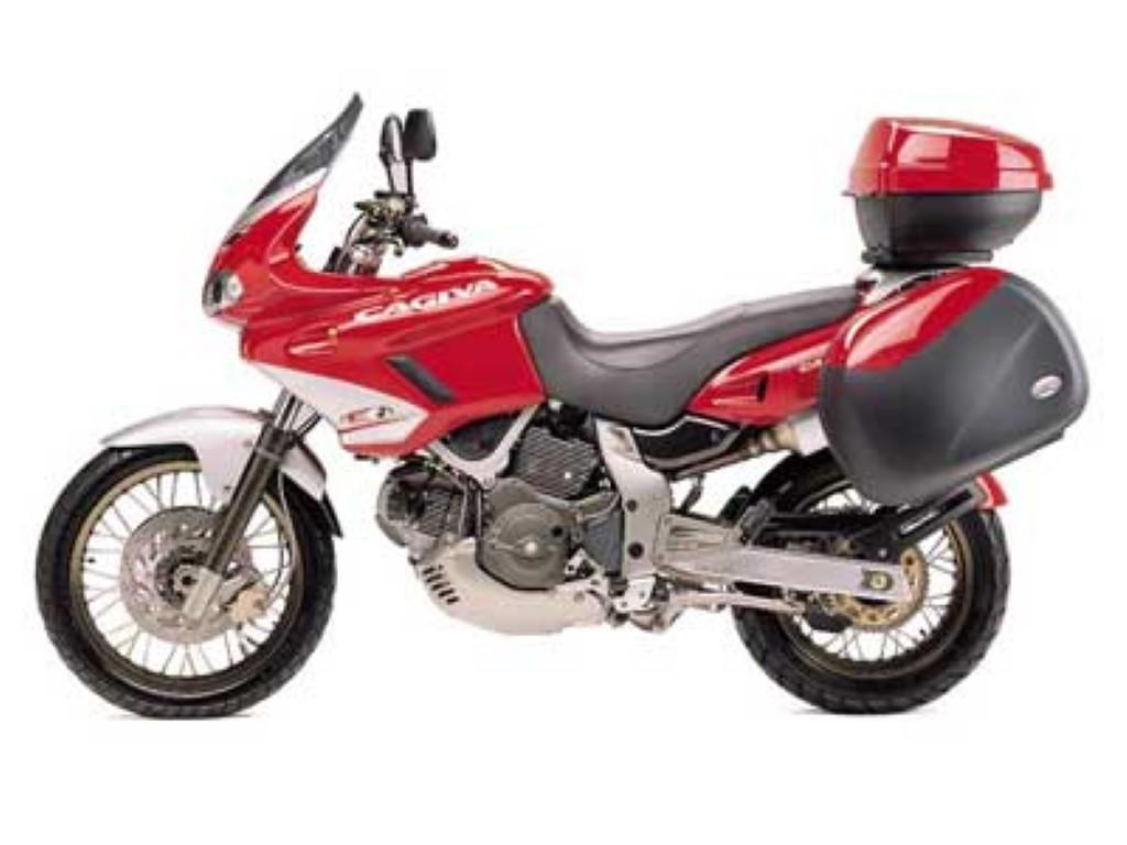 Cagiva Grand Canyon 900 I.E.