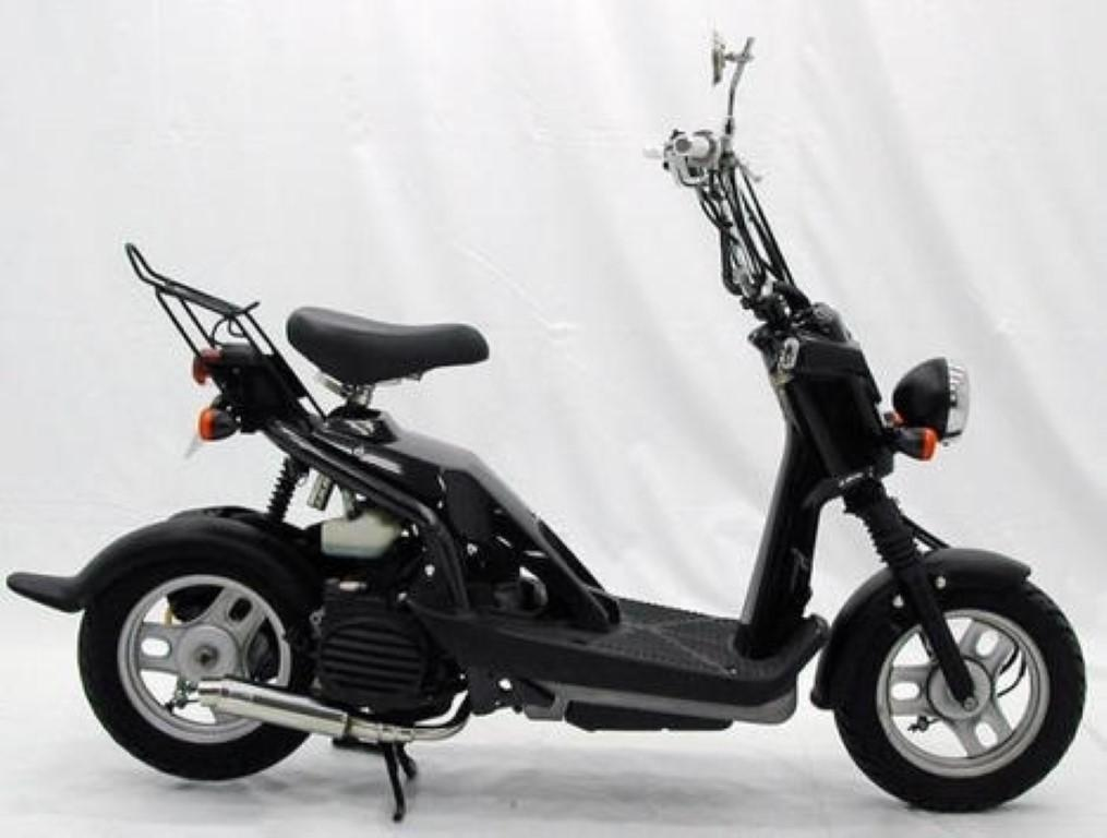 honda bite 50 technical data of scooters scooters fuel economy information. Black Bedroom Furniture Sets. Home Design Ideas