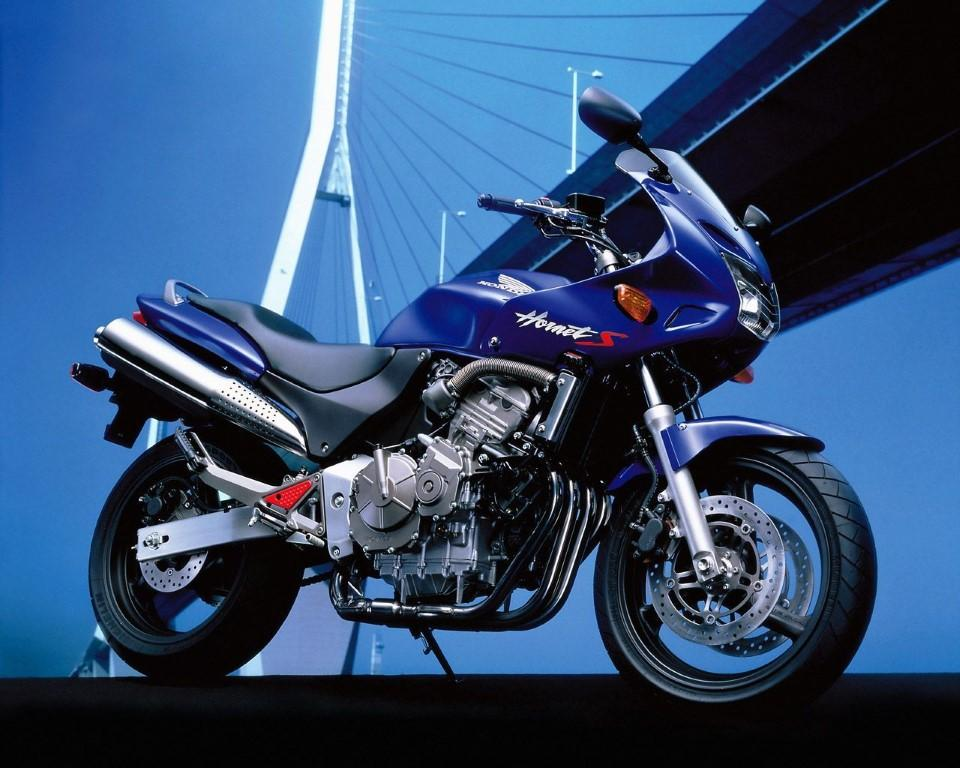 honda cb 600 s hornet technical data of motorcycle motorcycle fuel economy information. Black Bedroom Furniture Sets. Home Design Ideas