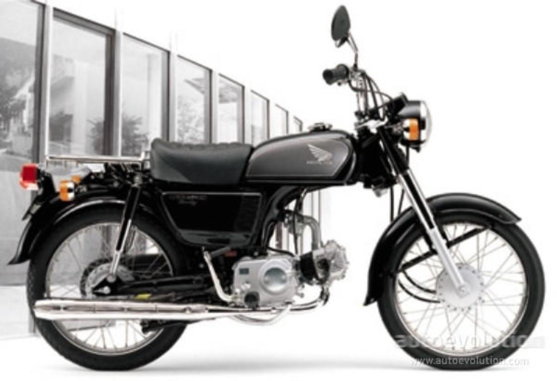 Honda CD 50 Benly