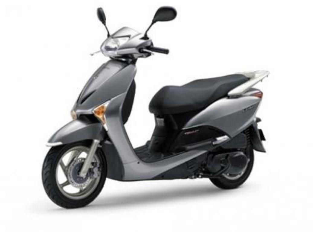 honda lead 110 jf 19 technical data of scooters scooters fuel economy information. Black Bedroom Furniture Sets. Home Design Ideas