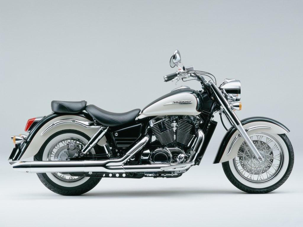 Honda VT 1100 C3 Shadow