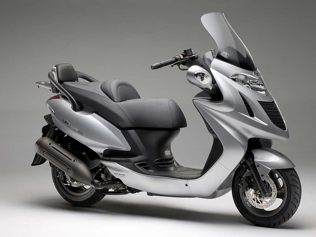 kymco grand dink technical data of scooters scooters fuel economy information. Black Bedroom Furniture Sets. Home Design Ideas