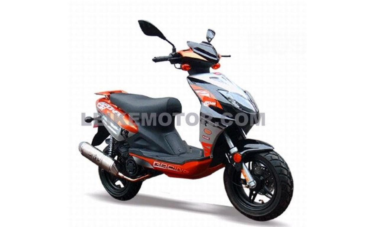 Leike Lk150t 7g Technical Data Of Scooters Scooters Fuel