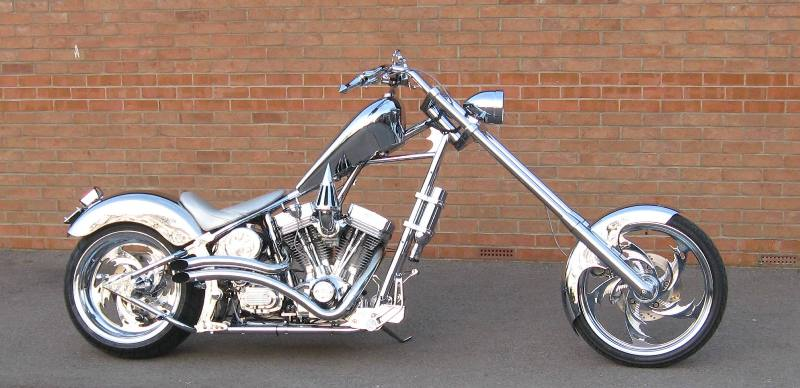 Orange-County-Choppers ORIGINAL