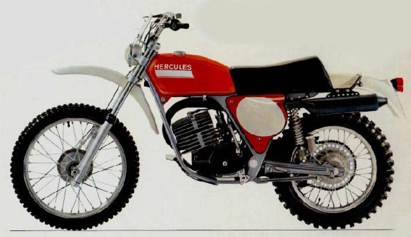 PUCH 175 GS