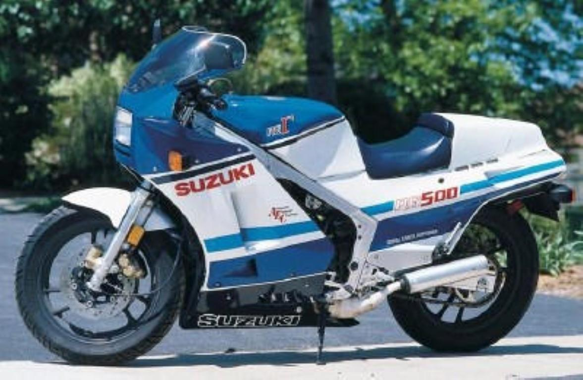 suzuki rg 500 gamma technische daten des motorrades. Black Bedroom Furniture Sets. Home Design Ideas
