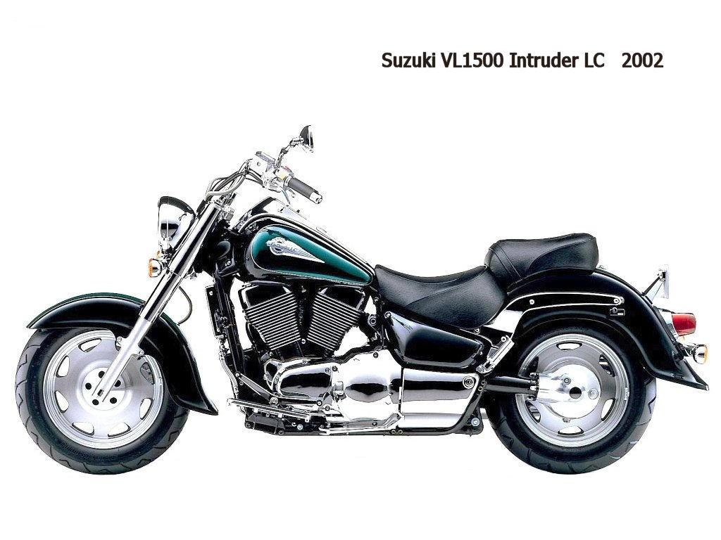suzuki vl 1500 lc intruder 1999 technical data power fuel consumption. Black Bedroom Furniture Sets. Home Design Ideas