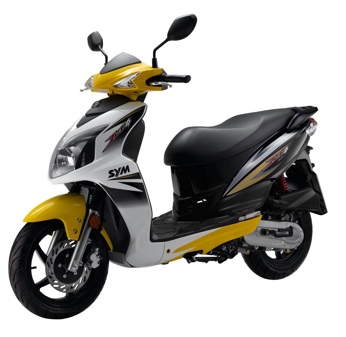 sym jet 4 125cc technical data power torque fuel consumption. Black Bedroom Furniture Sets. Home Design Ideas