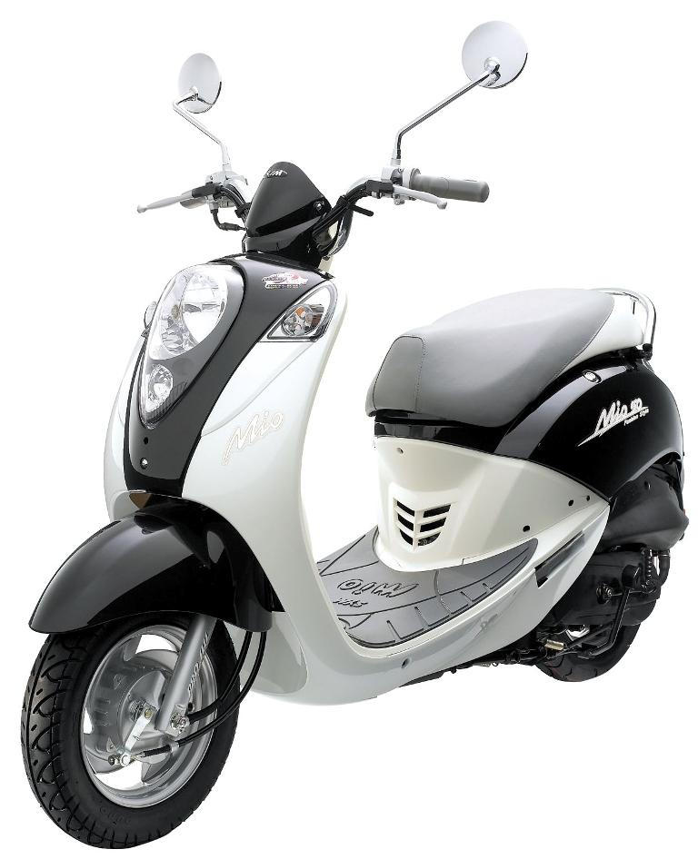sym mio 50 technical data of scooters scooters fuel economy information. Black Bedroom Furniture Sets. Home Design Ideas