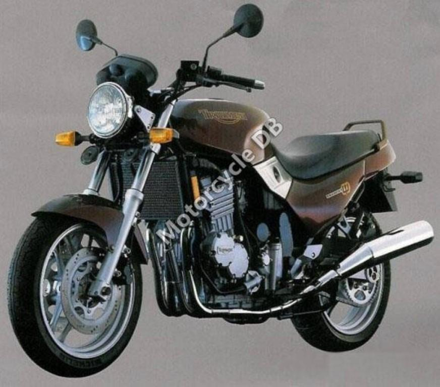 Triumph Trident 750 (reduced effect 2)
