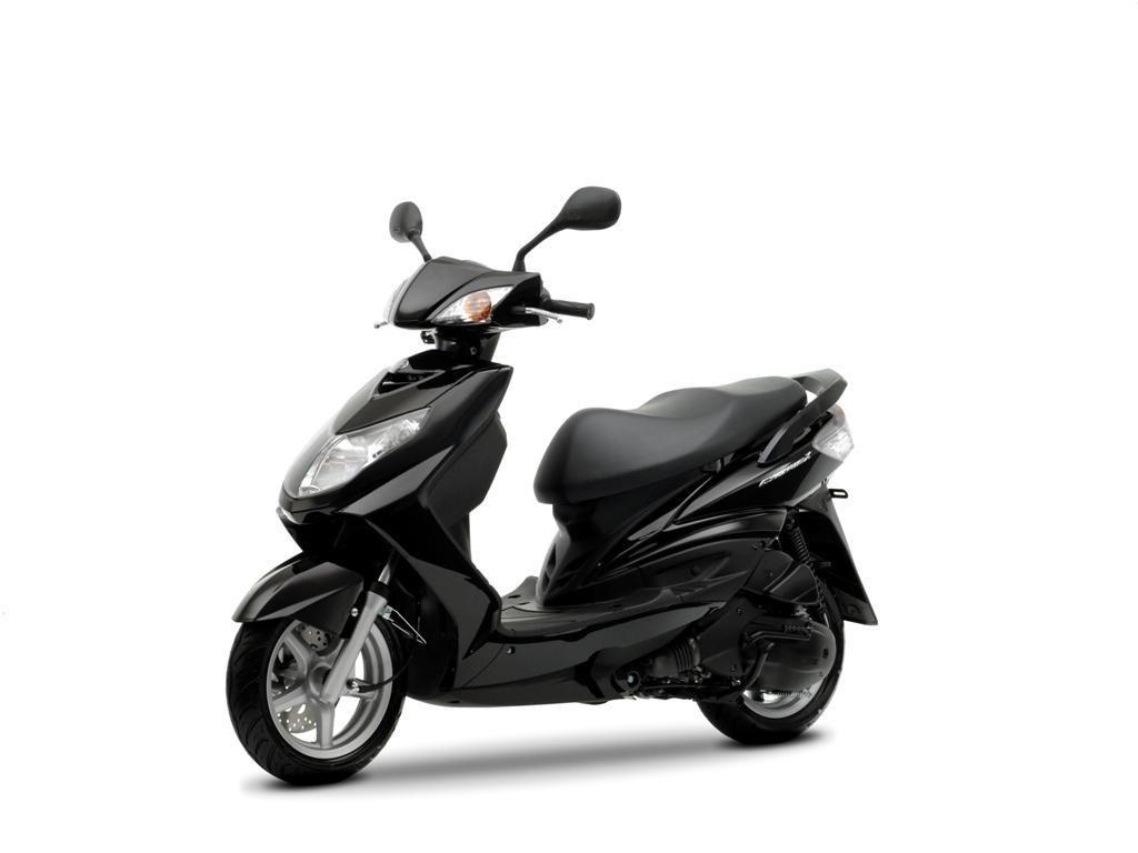yamaha cygnus 125 si technical data power torque fuel consumption. Black Bedroom Furniture Sets. Home Design Ideas