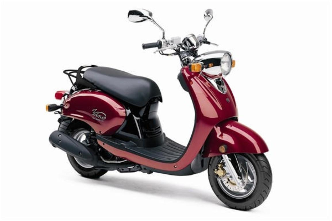yamaha vino 125 technical data of scooters scooters fuel. Black Bedroom Furniture Sets. Home Design Ideas
