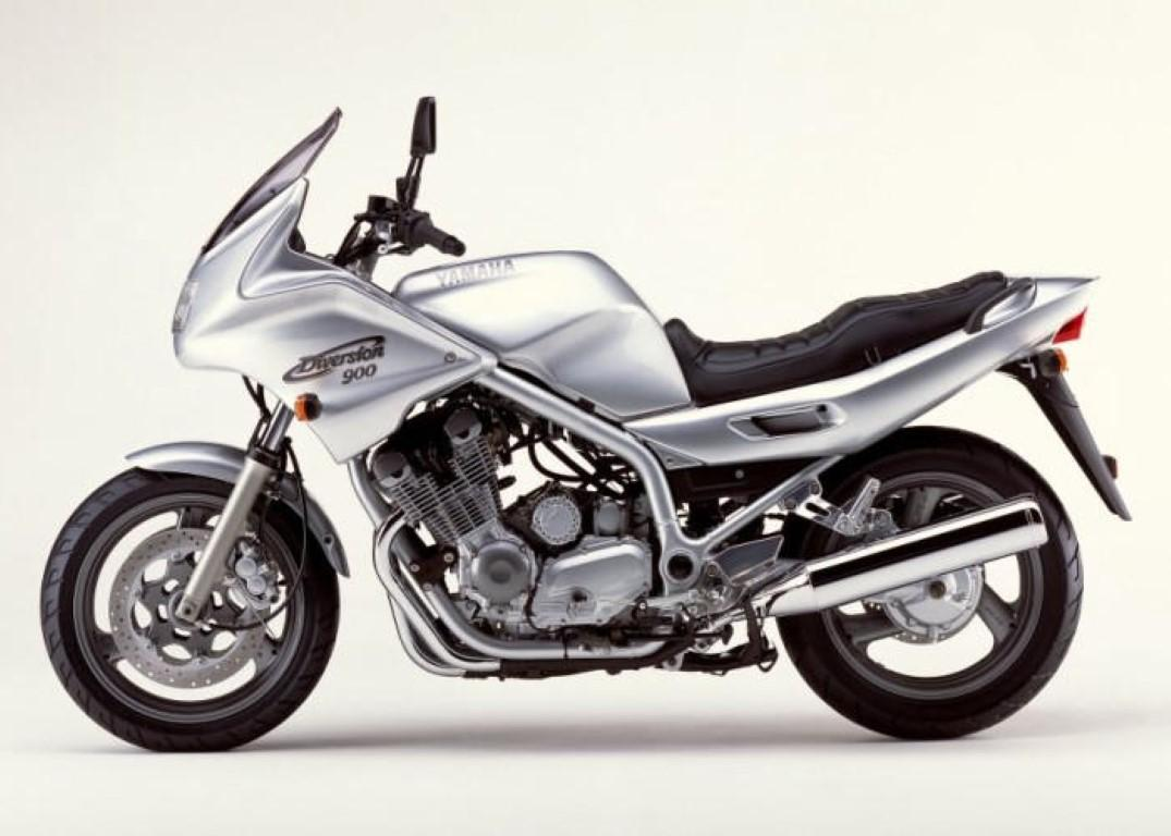 yamaha xj 900 s diversion 1996 technical data power. Black Bedroom Furniture Sets. Home Design Ideas